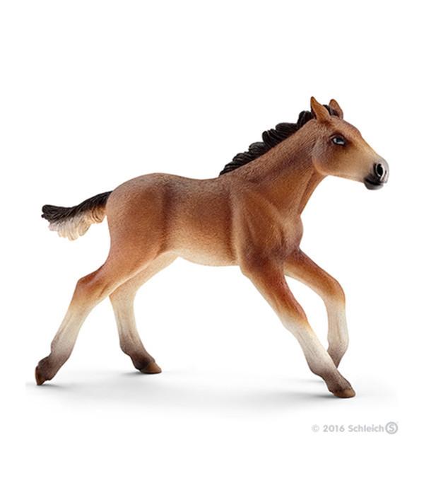 Schleich Mustang Fohlen