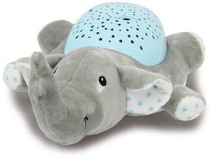 Jamara Sternenlicht Dreamy - Elefant Nachtlicht