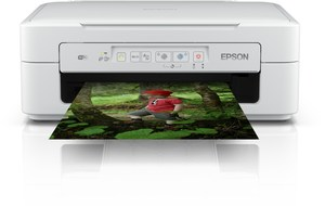Epson Expression Home XP-257 Multifunktionsgerät Tinte