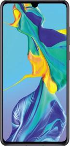 Huawei P30 Smartphone schwarz