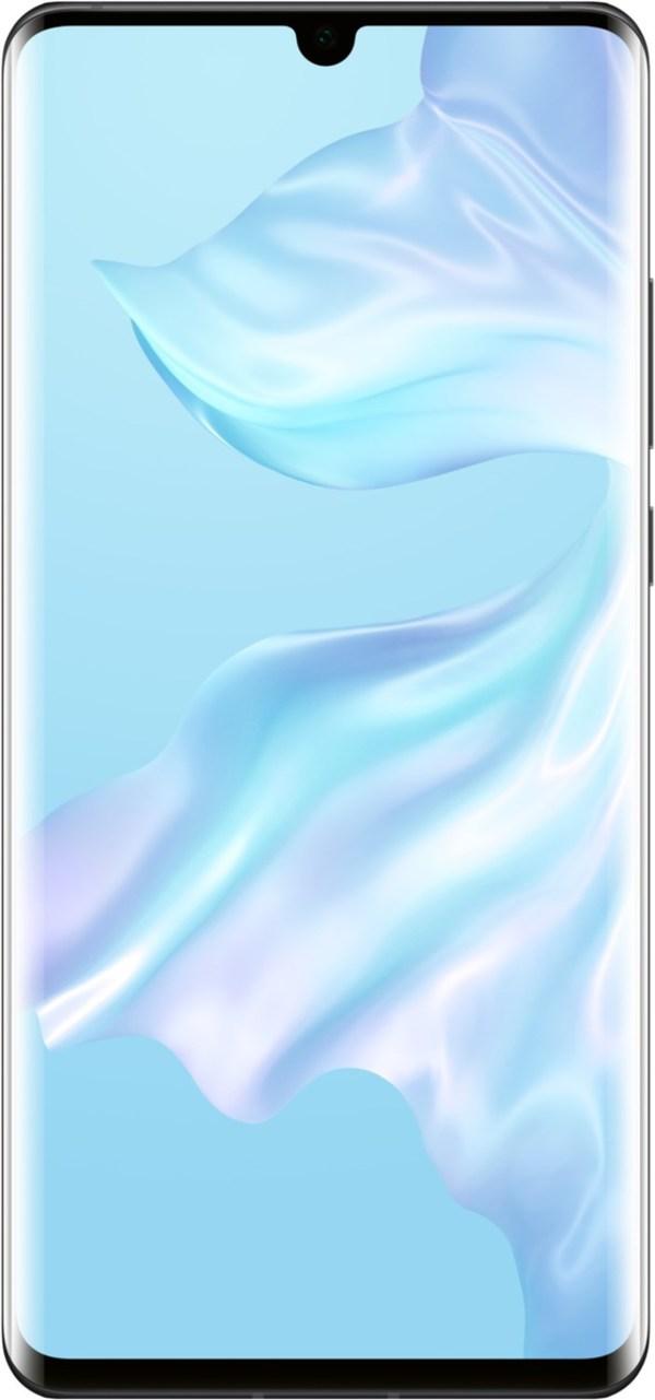 Huawei P30 Pro (128GB) Smartphone schwarz