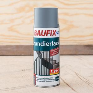 Baufix Grundierlack