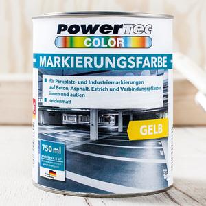 Powertec Color Markierungsfarbe 750 ml