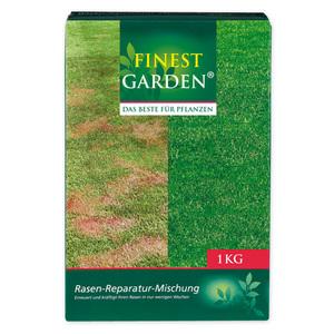 Finest Garden Rasen-Reparatur-Mischung