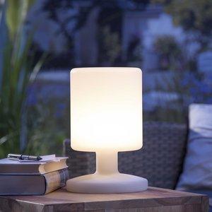 Reality Leuchten LED-Tischleuchte   Barbados