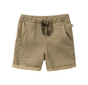 Liegelind Baby-Jungen-Shorts mit schickem Beinumschlag