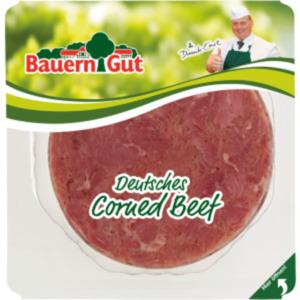 Bauerngut Deutsches Corned Beef oder Sport Salami
