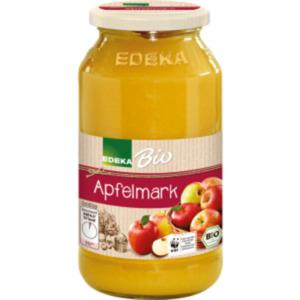 EDEKA Bio Apfelmark