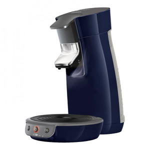 Philips Senseo Padmaschine Viva Cafe HD6561-50, blau