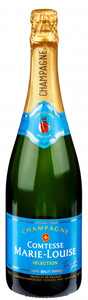 Champagner Comtesse Marie Louise Brut