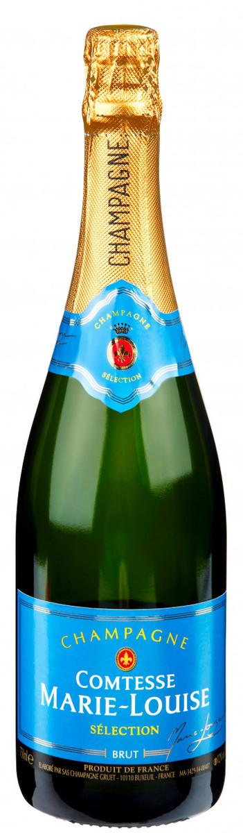 Bild 1 von Champagner Comtesse Marie Louise Brut