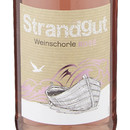 Bild 2 von Weinschorle Rosé Strandgut, lieblich