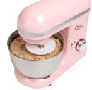 Bild 3 von Bestron Küchenmaschine AKM900, rosa