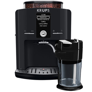 Krups Kaffeevollautomat One-Touch EA8298