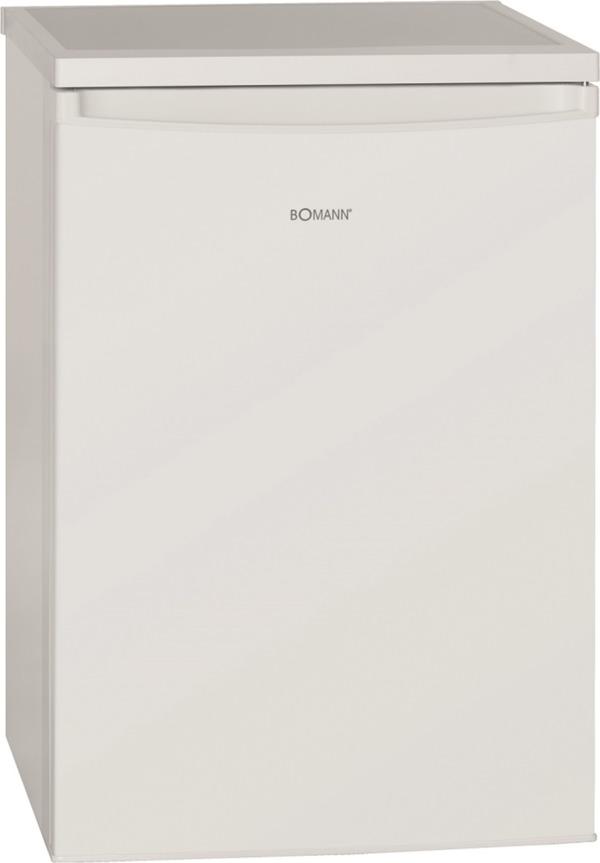 Bomann Kühlschrank mit Gefrierfach KS 2184
