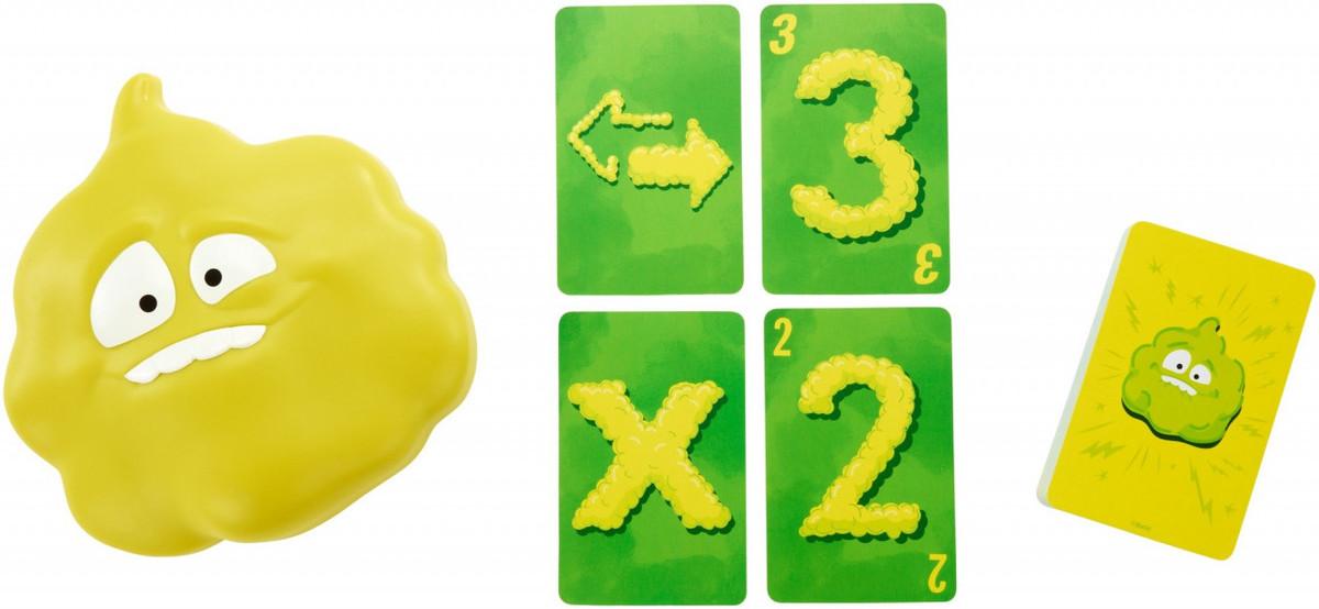Bild 3 von Mattel Games Mister Pups