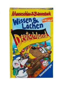 Ravensburger M & B, Wissen und Lachen - Deutschland