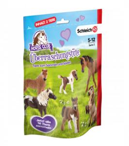 Schleich Überraschungstüte Horse Club Serie 2