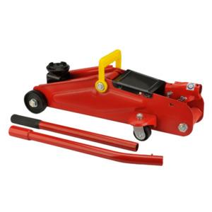 CarTrend Rangierwagenheber hydraulisch 2T