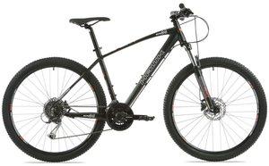 HAWK Bikes Mountainbike »Thirtythree«, 24 Gang Shimano Alivio Schaltwerk, Kettenschaltung