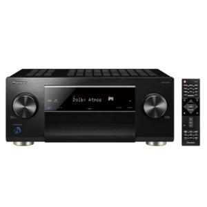 Pioneer VSX-LX503 7.2.4 AV Receiver 4K DTS:X WiFi BT Dolby Atmos e-ARC sw