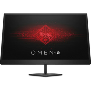 HP OMEN 25 Gaming-Display 62,23cm(24,5´´) FHD TN-Panel mit DP/HDMI/USB