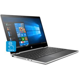 HP Pavilion x360 14-cd0001ng 2in1 Notebook Pentium 4415U SSD Windows 10