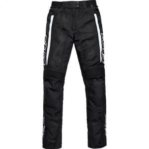 FLM            Sports Damen Textil Hose 1.1 schwarz