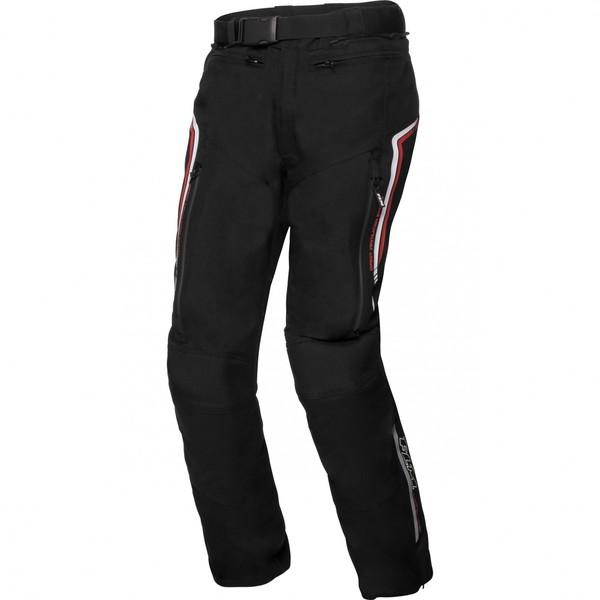 FLM            Sports Textilhose 5.0 schwarz
