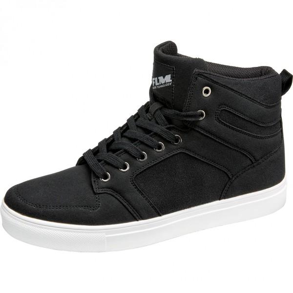 FLM            Sneaker 1.0 schwarz