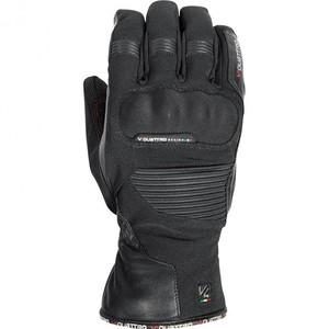 V Quattro            Carter Handschuh schwarz 3XL