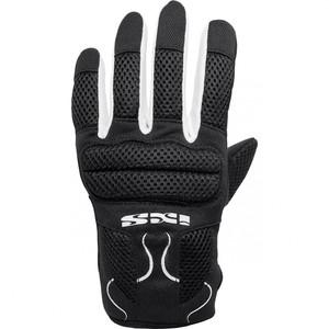 IXS            X- Handschuhe Samur Evo schwarz/weiß