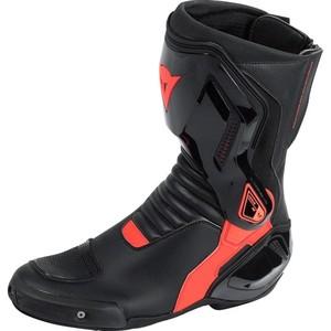 Dainese            Nexus Stiefel schwarz/rot