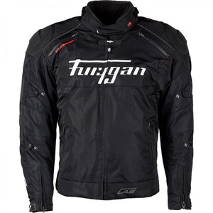 Furygan            Titan Textiljacke schwarz L
