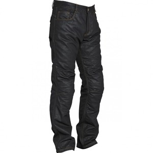 Segura            Bower Jeans schwarz 3XL