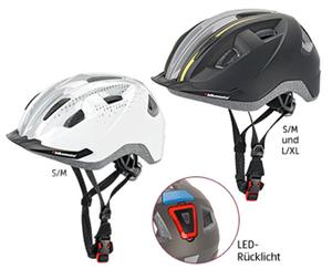 bikemate®  Fahrradhelm für Erwachsene