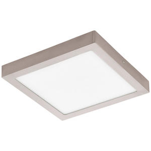 XXXL LED-PANEEL, Silber