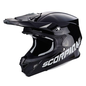 Scorpion EXO            VX-21 Air schwarz L