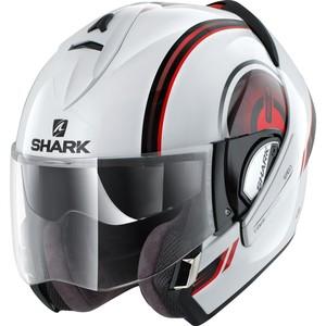 Shark helmets            EvoLine Series 3 Moov Up Weiß XS