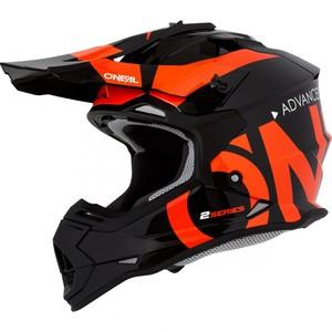 O'Neal            MX 2Series RL Slick schwarz/orange