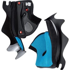 Shark helmets            Wangenpolster Spartan 35 mm