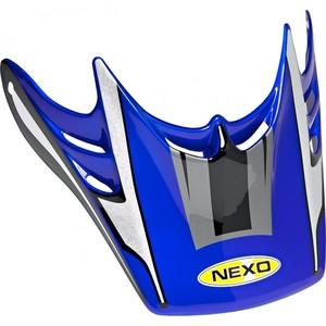 Nexo            Schirm Nexo Kid Cross Blau Dek NEXO 2005-2008