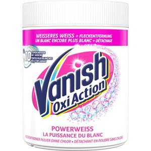 Vanish Oxi Action Fleckenentferner Pulver Powerweiss 8.16 EUR/1 kg