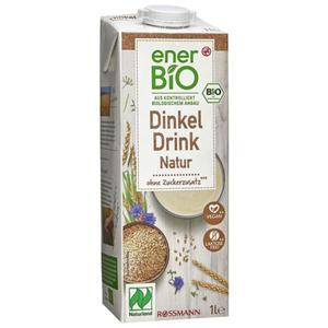 enerBiO Dinkel Drink Natur