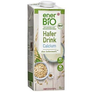 enerBiO Hafer Drink Calcium