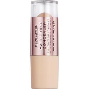 Makeup Revolution Matte Base Concealer C6