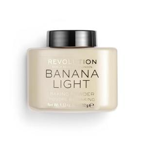 Makeup Revolution Baking Powder Banana Light 18.72 EUR/100 g