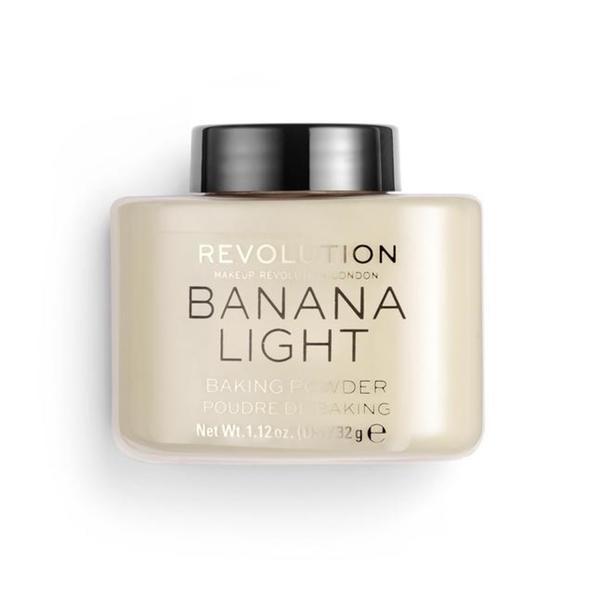 Makeup Revolution Baking Powder Banana Light 18.72 EUR/100 g