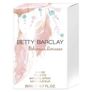 Betty Barclay Bohemian Romance Eau de Toilette 59.95 EUR/100 ml