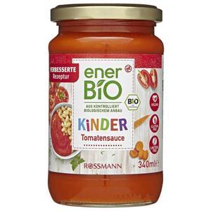 enerBiO Kinder Tomatensauce 4.68 EUR/1 l